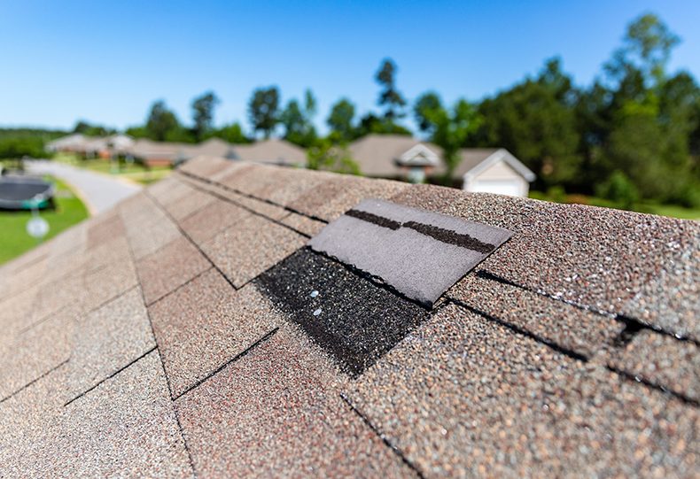 """Featured image for """"Roofing Shingles & Wind Resistance"""""""
