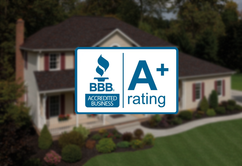 """Featured image for """"A+ Rating From the Better Business Bureau"""""""